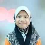 Profile picture of AUNEE MUSFIRAH BINTI GHAZALI