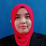 Profile picture of HASSRINA BINTI HASSAN BASRI